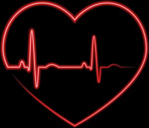hjerte-solo